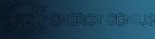 energy genius logo linear